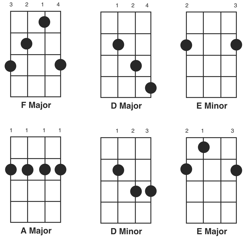 Play the Banjo - Free Beginner Banjo Lesson with Tab