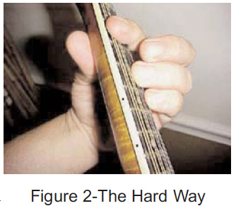 Mandolin four finger mandolin chords : Bradley Laird's Blog • bradleylaird.com - Applying Leverage to ...
