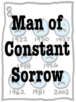 Man of Constant Sorrow