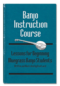 Brad Laird Banjo Instruction for Beginners