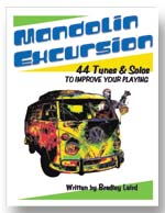 mandolin excursion eBook