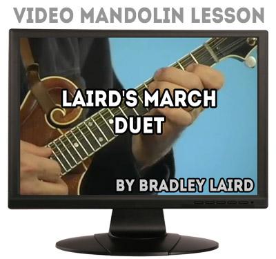 mandolin duet lesson