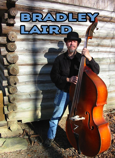 Brad Laird