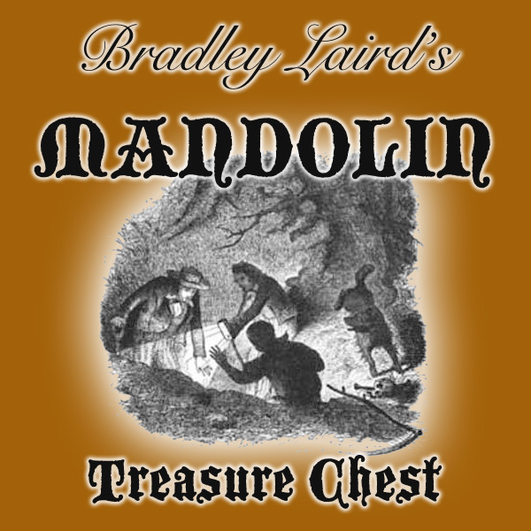 mandolin treasure chest