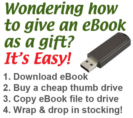 Give an eBook as a gift